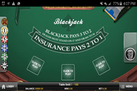BlackJack MH Mobile
