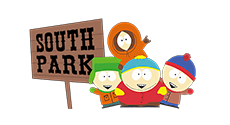 South Park Slot Logo