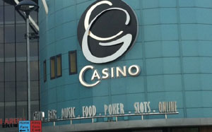 Grosvenor G Casino Coventry