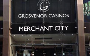Grosvenor G Casino, Merchant City