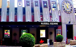 Grosvenor Russell Square Casino