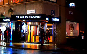 Grosvenor St Giles Casino