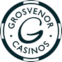 Grosvenor logo!