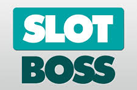 Slot Boss Casino Casino Logo