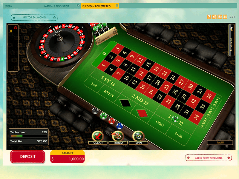 777 Casino Drive