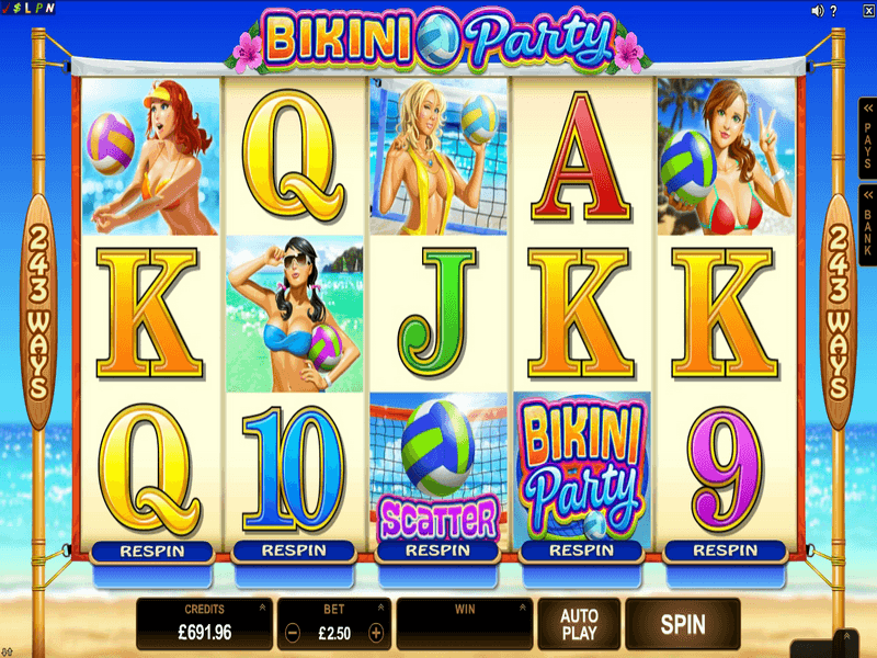 Bet Uk Casino