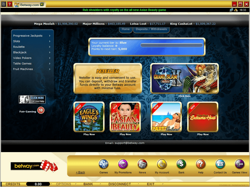 safe online casino book of free