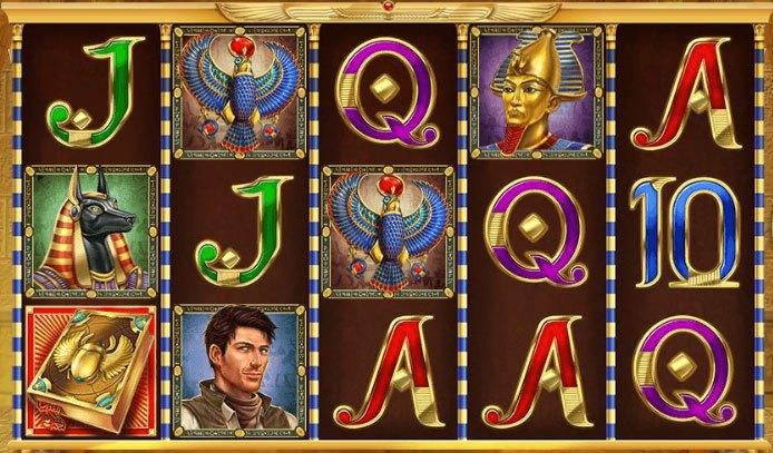 Online Casino Bwin