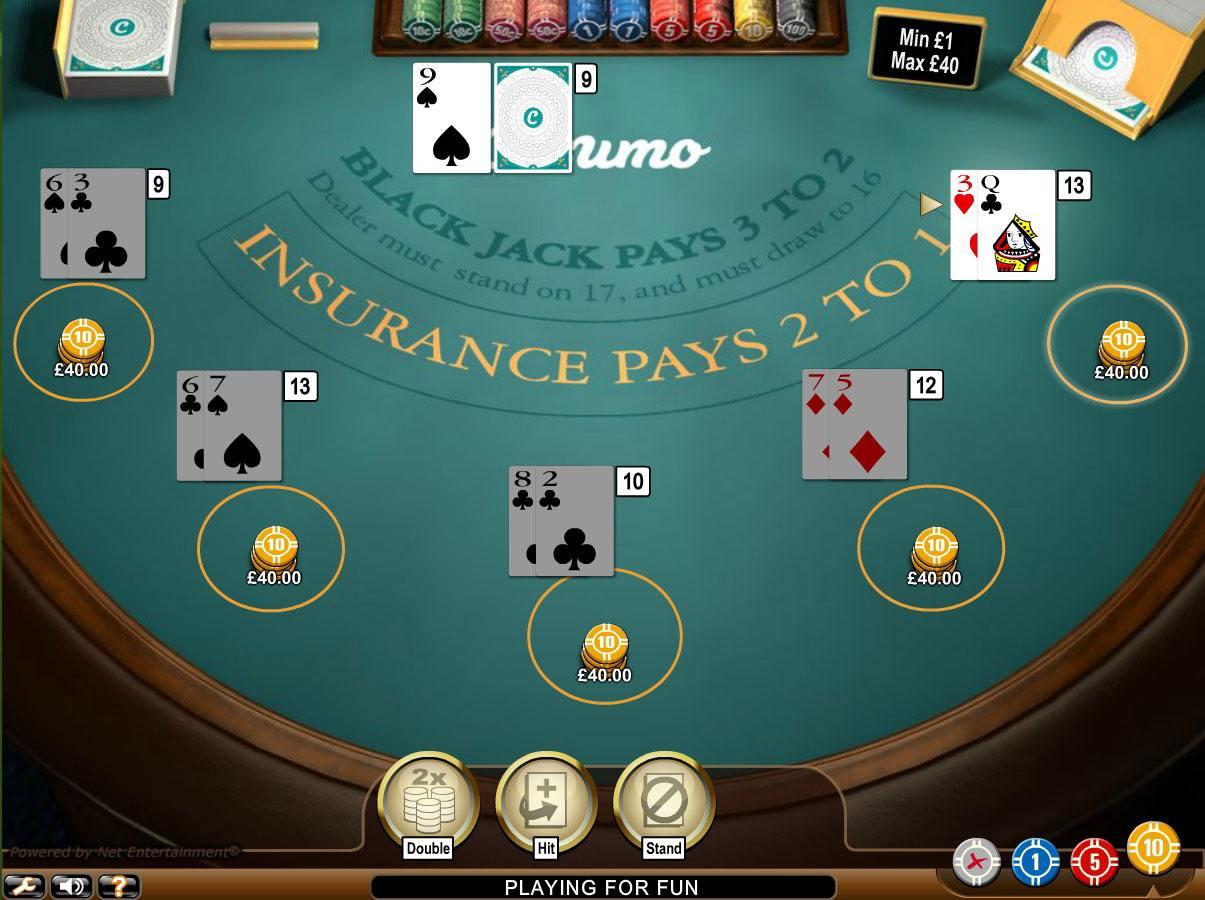 Casumo Casino Uk
