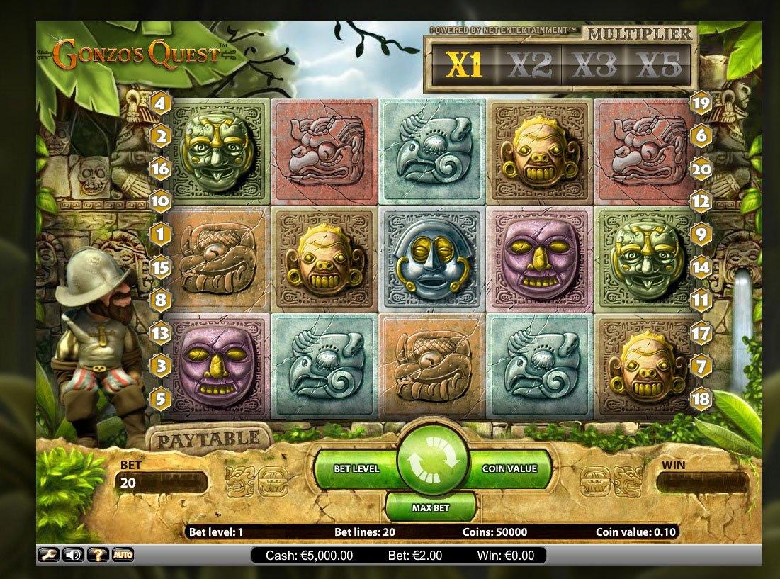 Foxy Casino Slots Available Platforms