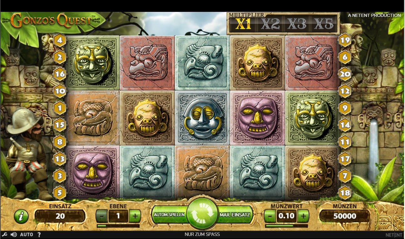 beste online casino karamba