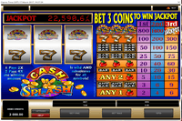 All British Casino Screenshot