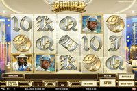 Bet Victor Casino Screenshot