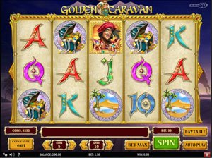 Casino Cruise Casino Screenshot