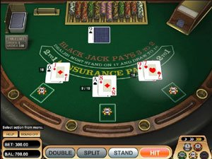 Casino Room Casino Screenshot