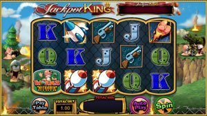 High5 Casino Screenshot