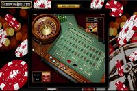 Hippodrome Casino Screenshot