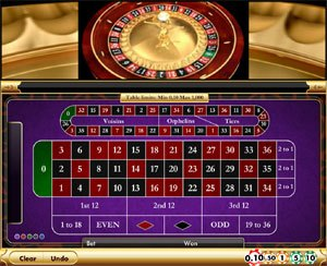 Jackpot Joy Casino Screenshot