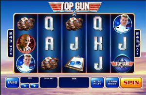Jackpot247 Casino Screenshot