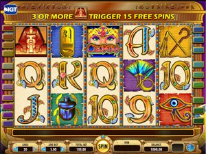 Kerching Casino Screenshot