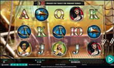 Mr Smith Casino Screenshot
