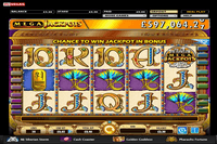 Sky Vegas Casino Screenshot