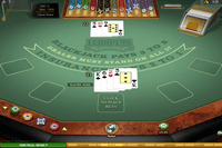 Spin Casino Screenshot