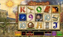 SuperCasino Screenshot