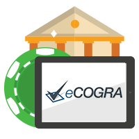 eCogra Casinos